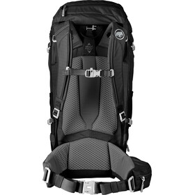 Mammut Lithium Crest Backpack 40+7L black